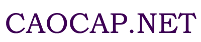 BÁN TÀI KHOẢN GIÁ RẺ CAOCAP.NET BÁN KHÓA HỌC VIP MEMBER