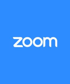 Bán tài khoản zoom 1 tháng giá rẻ