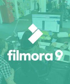 Bán tài khoản Filmora