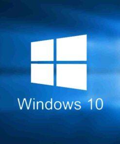 Bản quyền Windows 10 Pro
